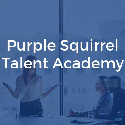 Purple Squirrel Talent Academy Thumbnail