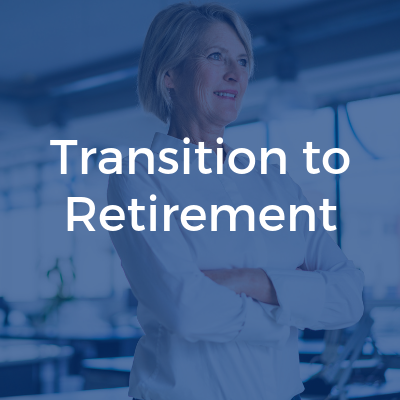Transition to Retirement Thumbnail