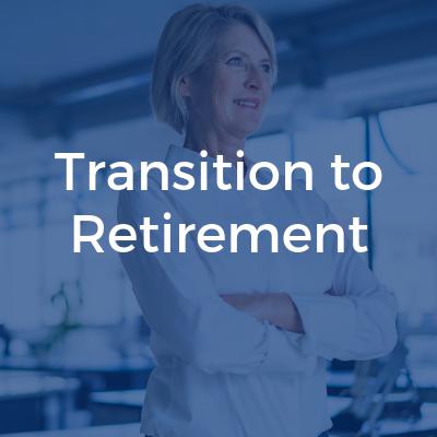 Transition to Retirement Thumbnail